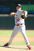 Mike Parisi - Surprise Rafters, 2009 Arizona Fall League.Photo by:  Bill Mitchell/Four Seam Images..