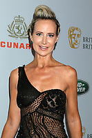 LOS ANGELES - OCT 25:  Lady Victoria Hervey at the 2019 British Academy Britannia Awards at the Beverly Hilton Hotel on October 25, 2019 in Beverly Hills, CA