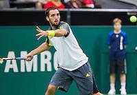 13-02-13, Tennis, Rotterdam, ABNAMROWTT, Victor Troicki