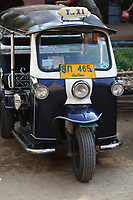 2016 file photo - Tuk Tuk<br />  taxi in Thailand