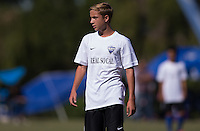CARSON, CA. - Saturday, November 7, 2015: US Soccer Development Academy U-13/14 Regional Showcase: West at StubHub Center