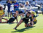 2016 Black Ferns vs. Australia (Auckland)