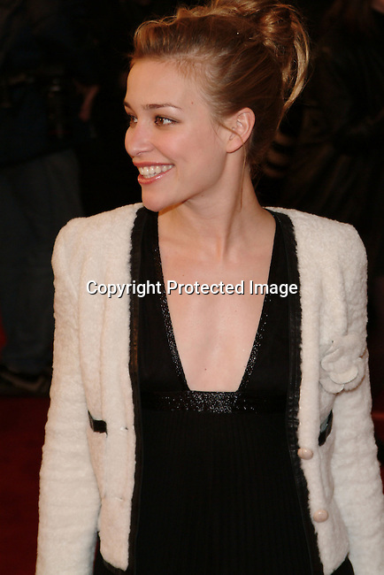 Piper Perabo<br />