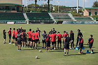 USMNT Training, July 10, 2017