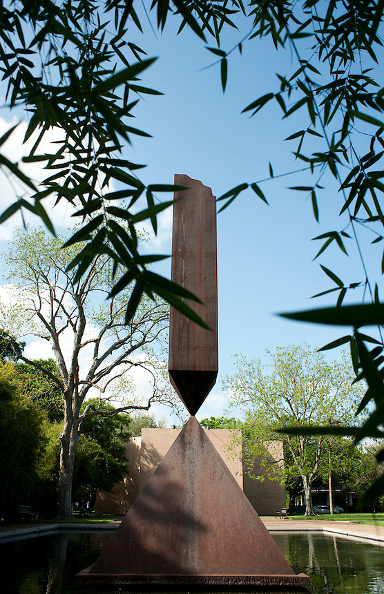 Rothko Chapel, Houston, Texas
