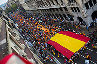 2016 09 30 Catalonia Barcelona a day before  ilegal polling_2