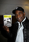 Norm Lewis (All My Children & Scandal and Blue Bloods) will star in Phantom of the Opera as the first black Phantom starting on May 12 on Broadway at the Majestic Theatre, New York City, New York  (Photo by Sue Coflin/Max Photos)