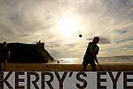 Ballybunion beach, county Kerry