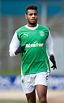 St Johnstone v Hibs....05.03.11 .Ricardo Vaz Te.Picture by Graeme Hart..Copyright Perthshire Picture Agency.Tel: 01738 623350  Mobile: 07990 594431
