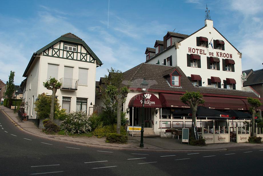 Hotel de Kroon, Epen - Limburg