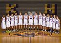 2012-2013 NKHS Boys Basketball
