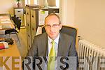 Principal of Scoil Eoin Balloonagh, Kieran O'Toole