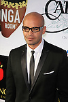 BILLY ZANE. Red Carpet arrivals to a post-Grammy soiree hosted by Jamie Foxx at the Conga Room, LA LIVE..Los Angeles, CA, USA. January 31, 2010.