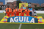Envigado venció como local 3-2 a Tigres. Fecha 19 Liga Águila I-2017.