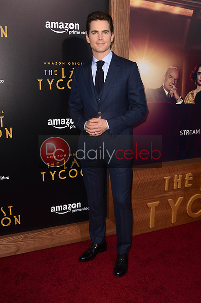 "Matt Bomer<br /> at ""The Last Tycoon"" Red Carpet Premiere Screening, Harmony Gold Theater, Los Angeles, CA 07-27-17<br /> David Edwards/DailyCeleb.com 818-249-4998"