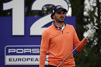 Clement Sordet (FRA) during the second round of the Porsche European Open , Green Eagle Golf Club, Hamburg, Germany. 06/09/2019<br /> Picture: Golffile | Phil Inglis<br /> <br /> <br /> All photo usage must carry mandatory copyright credit (© Golffile | Phil Inglis)