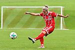 12.08.2017, Sportplatz, Hawangen, GER, FSP, Bayern M&uuml;nchen vs FC Z&uuml;rich Frauen, im Bild Verena Fai&szlig;t / Faisst (Muenchen #22)<br /> <br /> Foto &copy; nordphoto / Hafner