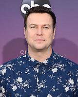 05 August 2019 - West Hollywood, California - Taran Killam. ABC's TCA Summer Press Tour Carpet Event held at Soho House.   <br /> CAP/ADM/BB<br /> ©BB/ADM/Capital Pictures