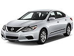 2016 Nissan Altima 2.5 S 4 Door Sedan