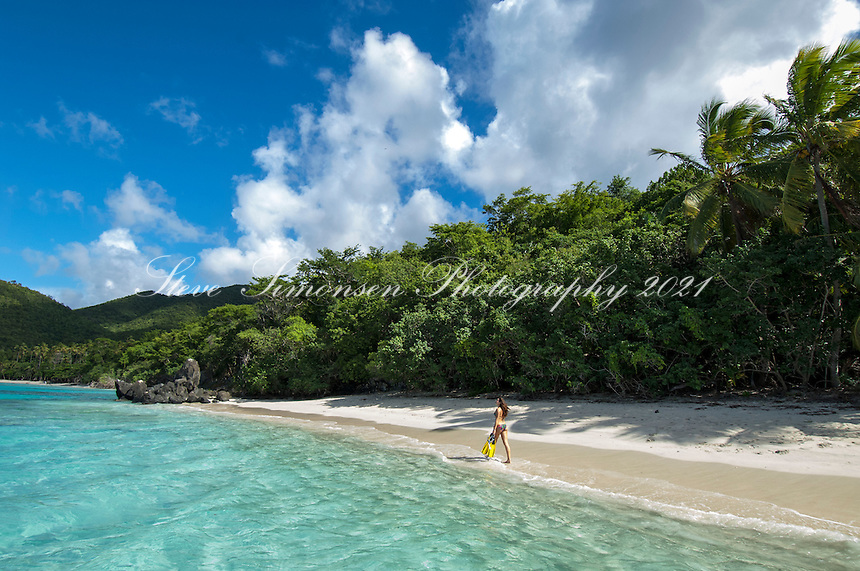 Little Cinnamon Bay<br />