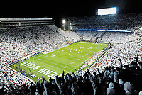Penn State Beaver Stadium 'White Out'