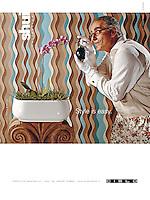 CIELO ceramics factiry advertising campaign.
