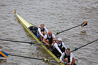 Crew: 180  Nottingham  E 4+<br /> <br /> Veteran Fours Head 2018<br /> <br /> To purchase this photo, or to see pricing information for Prints and Downloads, click the blue 'Add to Cart' button at the top-right of the page.