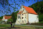 Kazimierz Dolny, 2007-05-02.