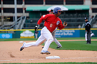 04.25.2013 - MiLB Pawtucket vs Buffalo G2