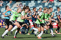 W-League 2014/15  [ not for sale on this web site. Visit zumapress.com for licensing ]