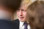 Boris Johnson, Mayor of London