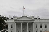 WASHINGTON DC, EUA, 08.10.2019 - POLITICA-WASHINGTON DC - Casa Branca, na cidade de Washington DC, capital dos Estados Unidos, nesta terça-feira, 8. (Foto Charles Sholl/Brazil Photo Press/Folhapress)