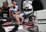 05.10.2019, Hockenheimring, Hockenheim, DTM 2019, Hockenheimring,04.10. - 06.10.2019 , im Bild<br />Sieger Rene Rast (DEU#33), Audi Sport Team Rosberg<br /> <br /> Foto © nordphoto / Bratic