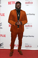 LOS ANGELES - JAN 22:  Lil Rel Howery at the 2020 African American Film Critics Association Awards at the Taglyan Complex on January 22, 2020 in Los Angeles, CA
