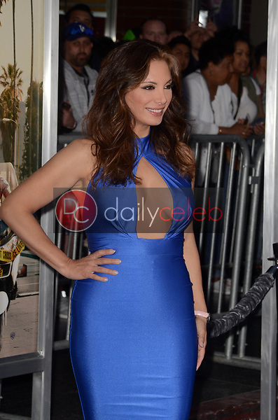 "Alex Meneses<br /> at the ""Chips"" Los Angeles Premiere, TCL Chinese Theater, Hollywood, CA 03-20-17<br /> David Edwards/DailyCeleb.com 818-249-4998"