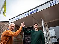 Boskoop, Netherlands, Oktober 6,  2019, TV Boskoop<br /> Photo: Tennisimages/Henk Koster