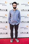 "The director of the film, Rodrigo Sorogoyen pose to the media during the presentation of the film ""Que Dios Nos Perdone"" at Festival de Cine Fantastico de Sitges in Barcelona. October 14, Spain. 2016. (ALTERPHOTOS/BorjaB.Hojas)"