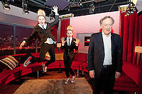 JEDWARD AND VINCENT BROWNE