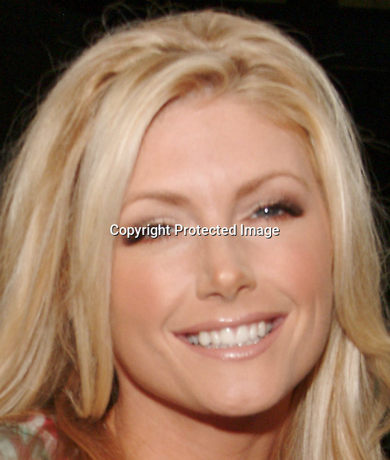 Brande Roderick <br />