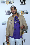WE TV's Growing Up Hip Hop Premiere Party Held at Haus