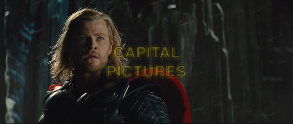 CHRIS HEMSWORTH.in Thor (2011).*Filmstill - Editorial Use Only*.CAP/FB.Supplied by Capital Pictures.
