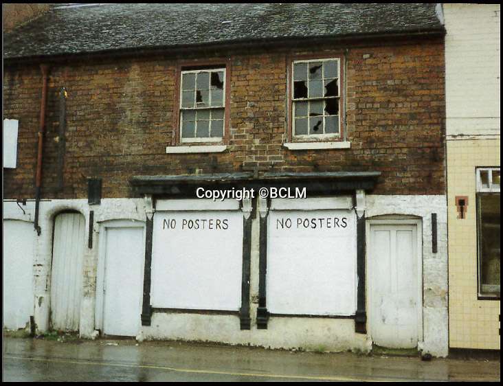 BNPS.co.uk (01202 558833)<br /> Pic: BCLM/BNPS<br /> <br /> Re-Open All Hours...<br /> <br /> The shop in Lower Lichfield street before demolition.<br /> <br /> A greengrocers shop in a Victorian two up two down has been reunited with the family that once owned it after it was painstakingly rebuilt at the Black Country Living Museum in Dudley.<br /> <br /> The turn-of-the-century greengrocers shop has re-opened for business almost a 100 years after it served its first customers - and it is an exact replica of how it used to be.<br /> <br /> Plucky housewife Gertrude Adey transformed her modest front room into a fruit and veg shop in 1916 to earn a few shillings so she could survive while husband William was off fighting in the First World War.<br /> <br /> In 1995 the historic building was demolished to pave the way for a new development in the town centre but 98 years after it first opened the shop is back in business after it was lovingly rebuilt brick by brick.<br /> <br /> The humble shop will only sell produce that was available at the time and any left over fruit and veg will be turned into pickles, chutneys and jams, just like it would have been back in the early 20th century.<br /> <br /> And staff will even be dressed in plain period clothing just as William and Gertrude would have worn. <br /> <br /> The opening of the time-warp shop is the culmination of a project by local historians who rebuilt the shop in the grounds of the Black Country Living open air museum.<br /> <br /> Three generations of the Adey family - William's grandson Jim, 85, great grandson Andrew, 54, and great-great granddaughter Melanie, 22 - officially opened the shop on Saturday.