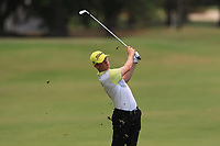 Daniel Hillier (NZL) on the 11th fairway during Round 2 of the Australian PGA Championship at  RACV Royal Pines Resort, Gold Coast, Queensland, Australia. 20/12/2019.<br /> Picture Thos Caffrey / Golffile.ie<br /> <br /> All photo usage must carry mandatory copyright credit (© Golffile | Thos Caffrey)
