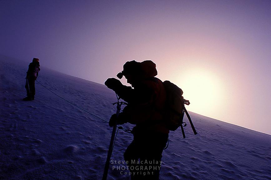Mt Rainier WA.