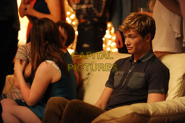Ed Speleers<br /> in Love Bite (2012) <br /> *Filmstill - Editorial Use Only*<br /> CAP/NFS<br /> Image supplied by Capital Pictures