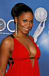 LOS ANGELES, CA. - February 12: Actress Sanaa Lathan arrives at the 40th NAACP Image Awards at the Shrine Auditorium on February 12, 2009 in Los Angeles, California.