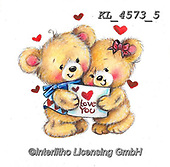 VALENTINE, VALENTIN, paintings+++++,KL4573/5,#v#, EVERYDAY ,sticker,stickers, ,sticker,stickers