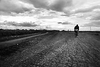 biciclette in Mozambico