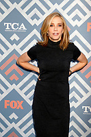 LOS ANGELES - AUG 8:  Ally Walker at the FOX TCA Summer 2017 Party at the Soho House on August 8, 2017 in West Hollywood, CA