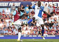 110507 West Ham Utd v Blackburn Rovers